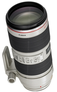 EF 70-200mm F2.8 L IS II USM 캐논백통