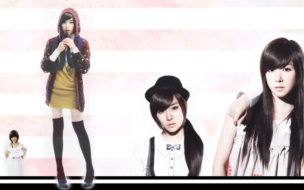 소녀시대 바탕화면