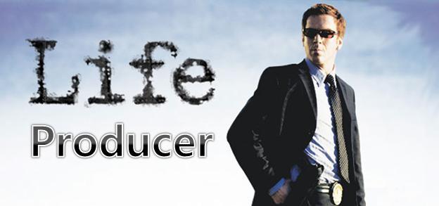 라이프 프로듀서(Life Producer)로 블로그를 재정립하다.