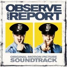 [OST 전꽈] 옵저브 앤 리포트 (Observe And Report, 2009)