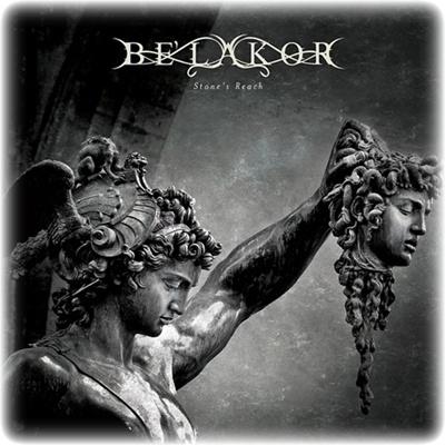 Be'lakor - 2009 Stone's Reach