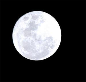대보름달, 보름달, 세시풍속