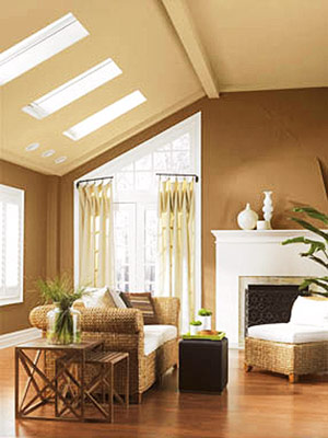 Sofies Verden Decorating With Spice Colors