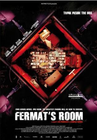 Fermat S Room Torrent Yify