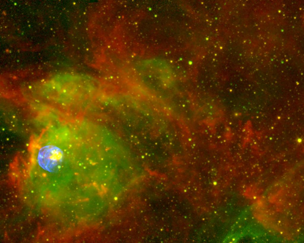 NASA 우주사진, 지구사진 고화질 바탕화면