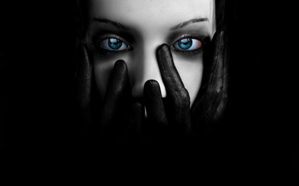 블랙, 화이트 에디션 예쁜 바탕화면