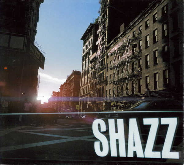 Shazz - In The Light