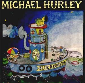 늪지 Michael Hurley 70 Armchair Boogie