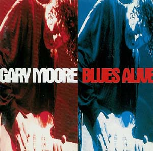 BLUES ALIVE (1993): GARY MOORE