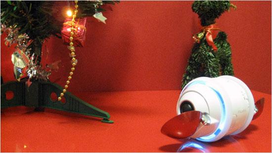 롤리가 크리스마스 캐롤을 들려드립니다.  Rolly _ All I Want For Christmas Is You