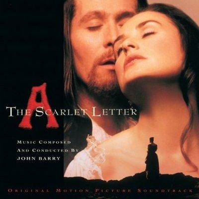 Scarlet Letter Movie Soundtrack