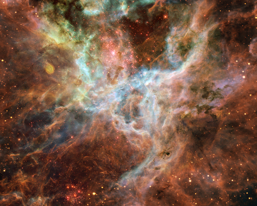 나사 천체, 우주사진 바탕화면