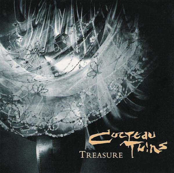 Cocteau Twins - Treasure  / 1984