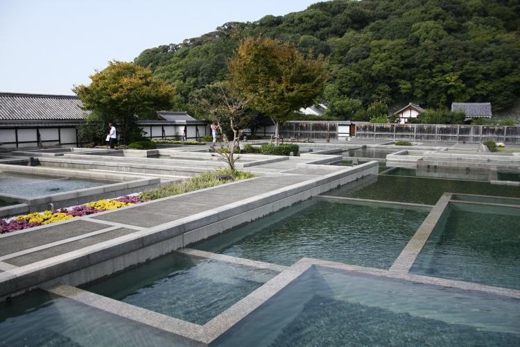 마쓰야마성 니노마루사적정원