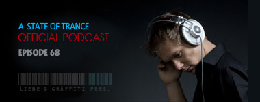 A State of Trance Official Podcast 068