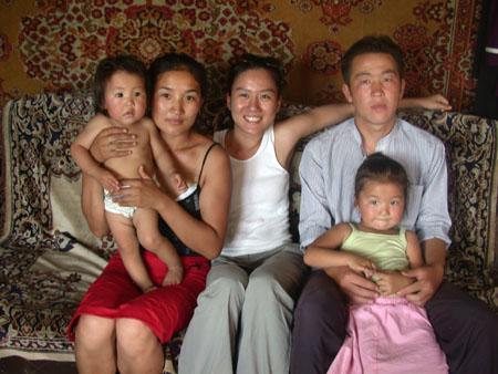 결연후원, 몽골의 미래를 바꿉니다