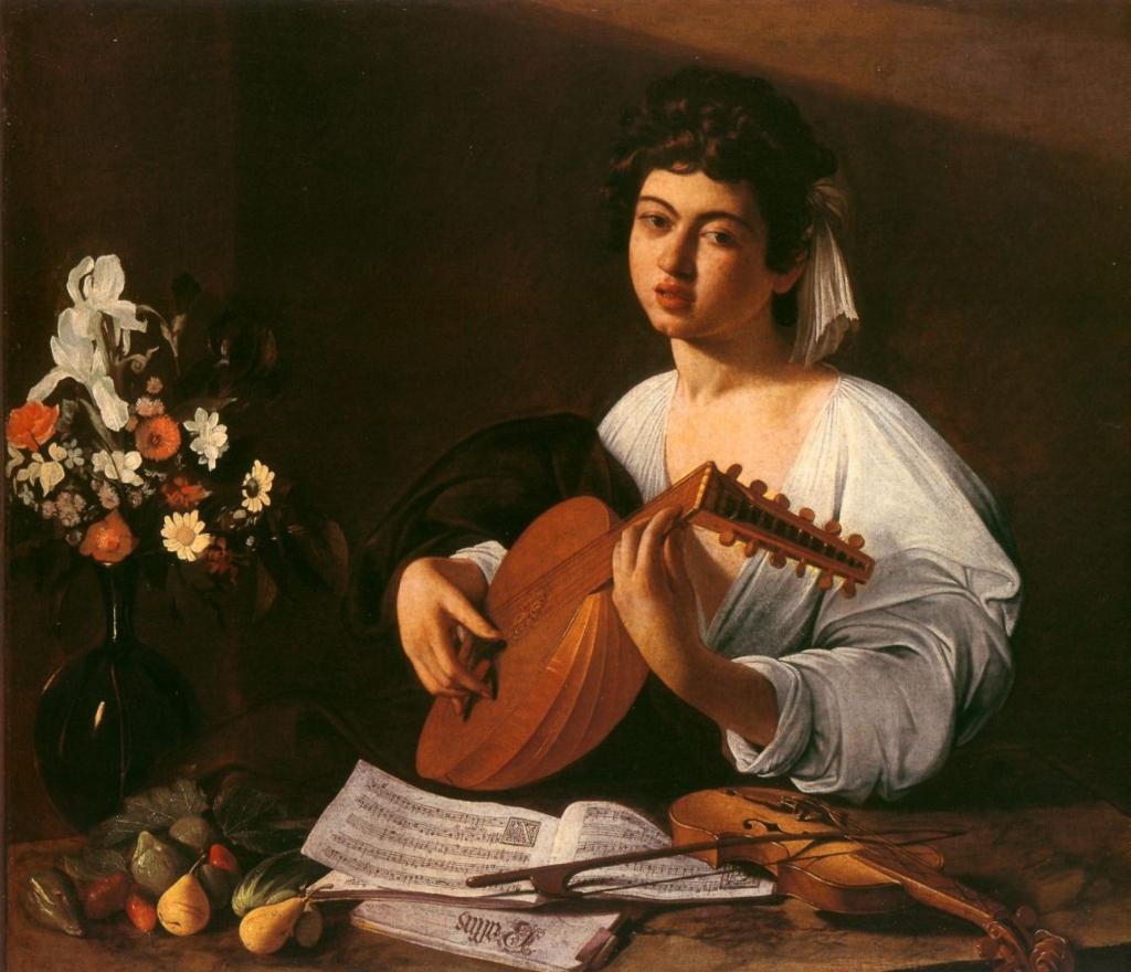 르네상스(Renaissance), 바로크 (Baroque) 미술