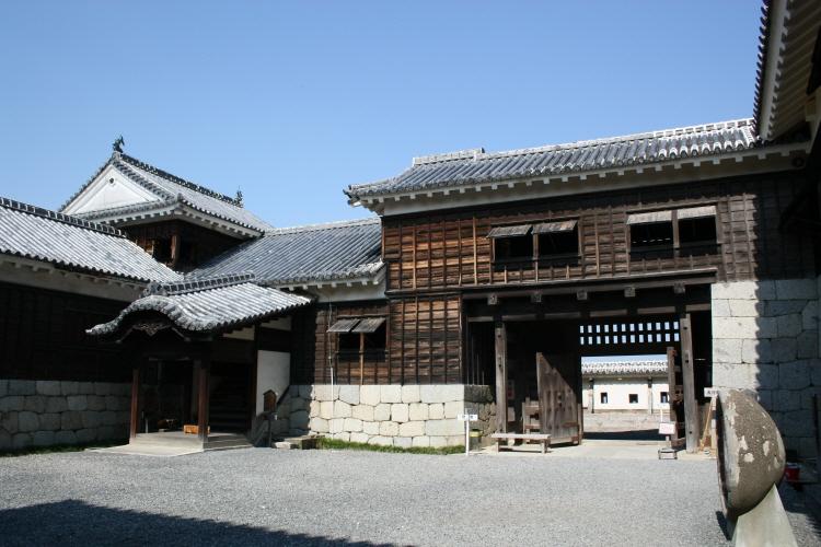 마쓰야마성