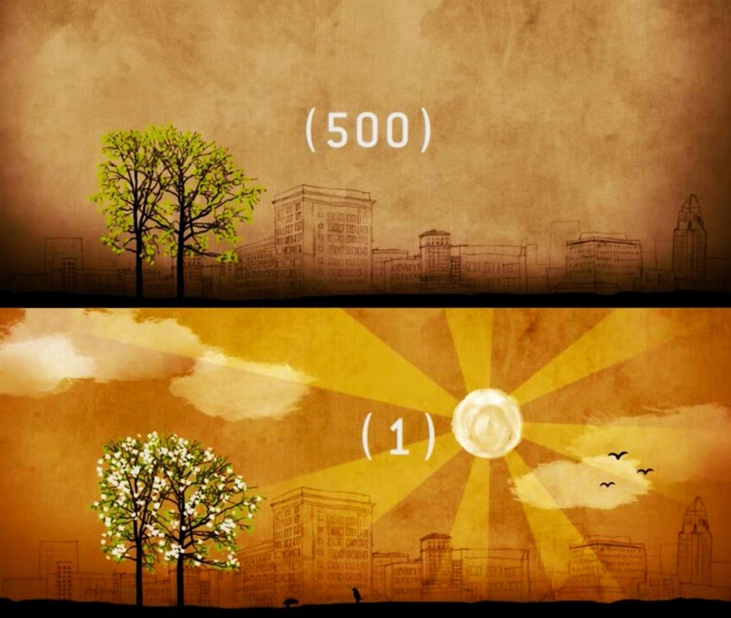Angst Blossom :: 500일의 썸머