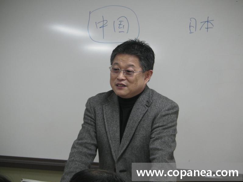 [코페니아 포럼후기 12/15] 황병국님<한류와 새로운 동아시아 문화교류의 방향>