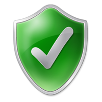 Windows Vista Icon - goodshield