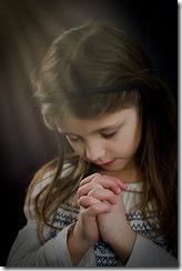 pray_girl